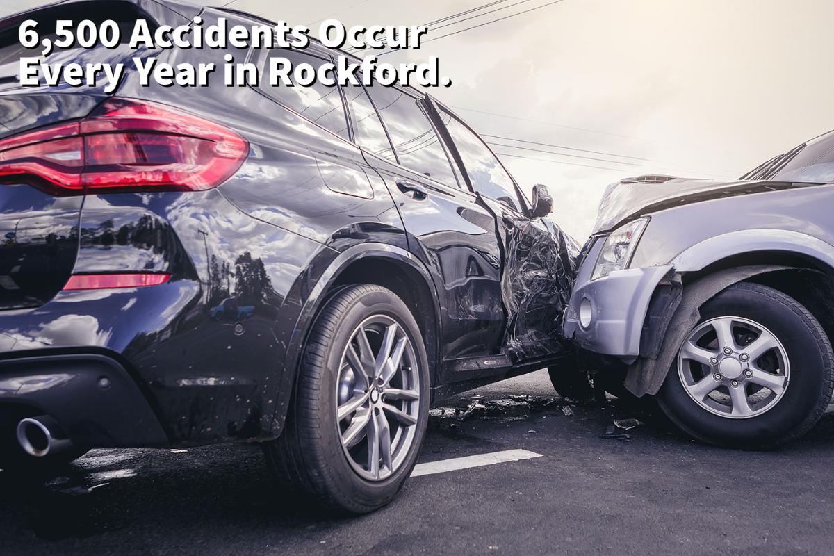 Rockford Car Accident Lawyer