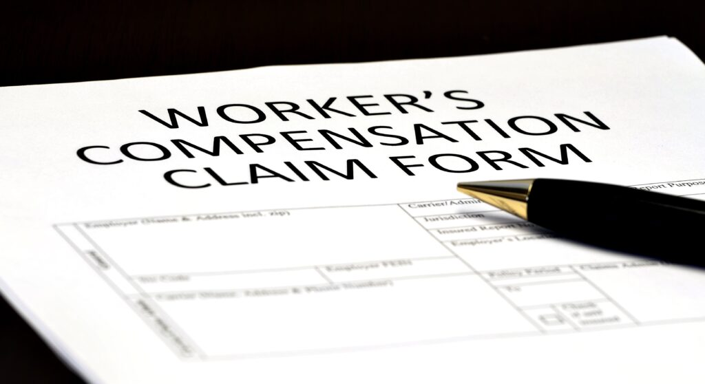 Workers compensation attorney 2021