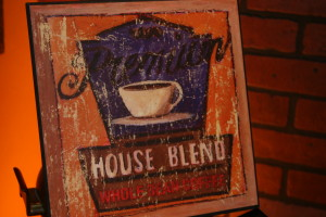 SCVTV's 'House Blend' with Stephen K. Peeples logo