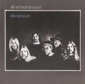 """ron and howard albert - """"Idlewild South,"""" The Allman Brothers Band, 1970"""