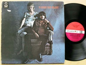 """ron and howard albert - """"To Bonnie from Delaney,"""" Delaney & Bonnie and Friends, 1970"""