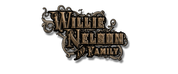 Willie Nelson and Family logo