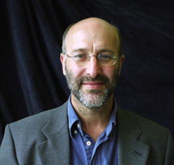 Beatles author Mark Lewisohn