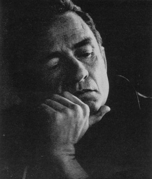 Johnny Cash 1969 - Joel Baldwin, Look