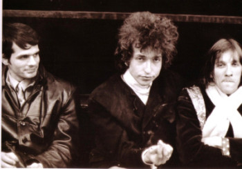 Al Kooper, Bob Dylan, Doug Sahm