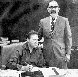 Producer Huey P. Meaux was a talent funnel for Jerry Wexler and Atlantic Records.