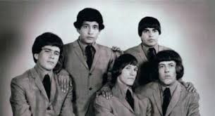 Sir Douglas Quintet, 1965