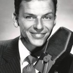 Frank Sinatra, late 1940s. Courtesy Charles L. Granata/Keg Productions.