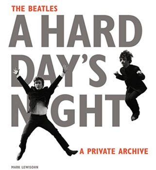 The Beatles - A Hard Day's Night - Private Archive