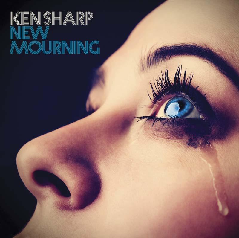 ken-sharp-new-mourning-album-cover