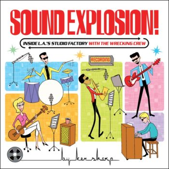 ken-sharp-new-mourning-sound-explosion-cover
