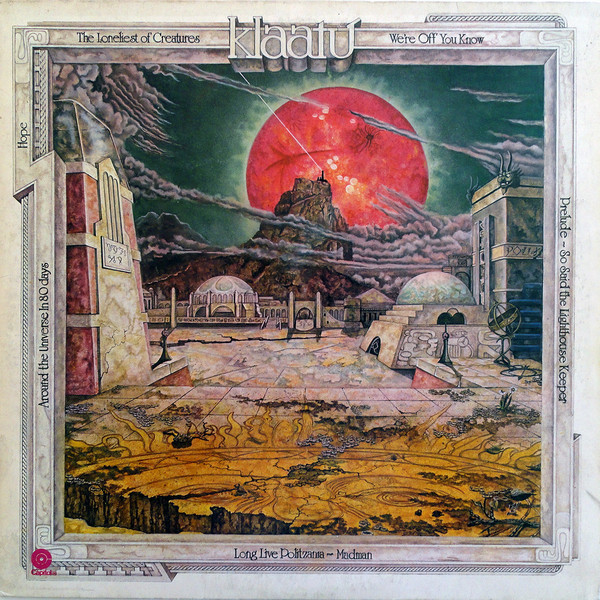 klaatu interview hope cover