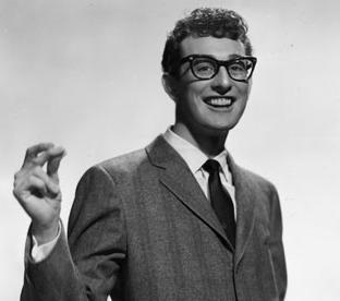 tommy allsup Buddy Holly pr