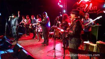 Jack Mack Rhythm & Blues Revue Finale