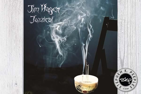 Jim Hagen Jazzical cover slider