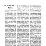 1969 marijuana famine