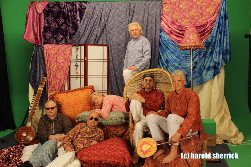 harold sherrick strawberry alarm clock