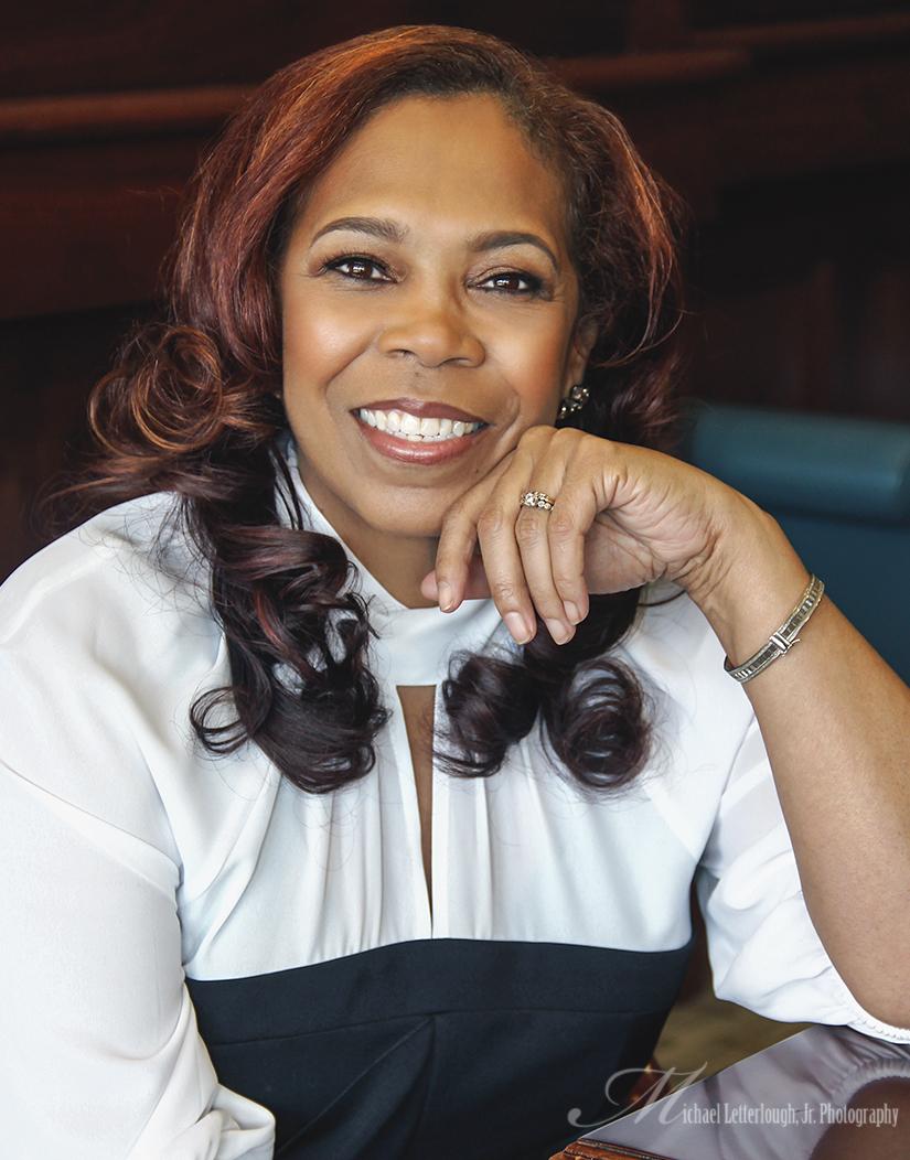Dr. Brenda Alton, PHD