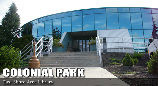 East Shore Library