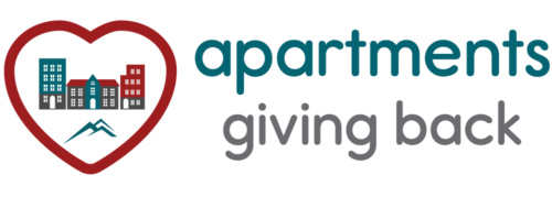 Apartments Giving Back