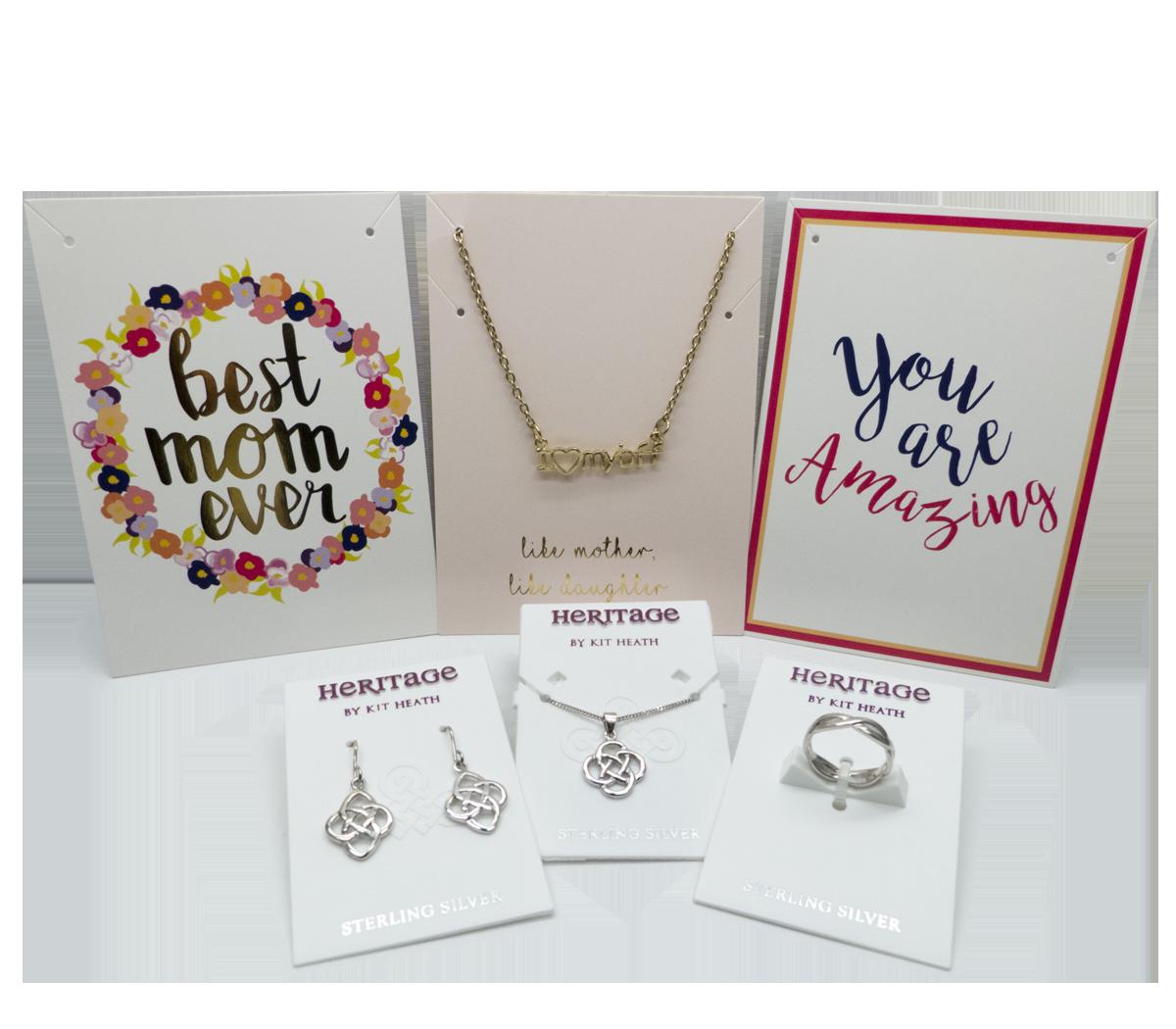 jewelry cards 2