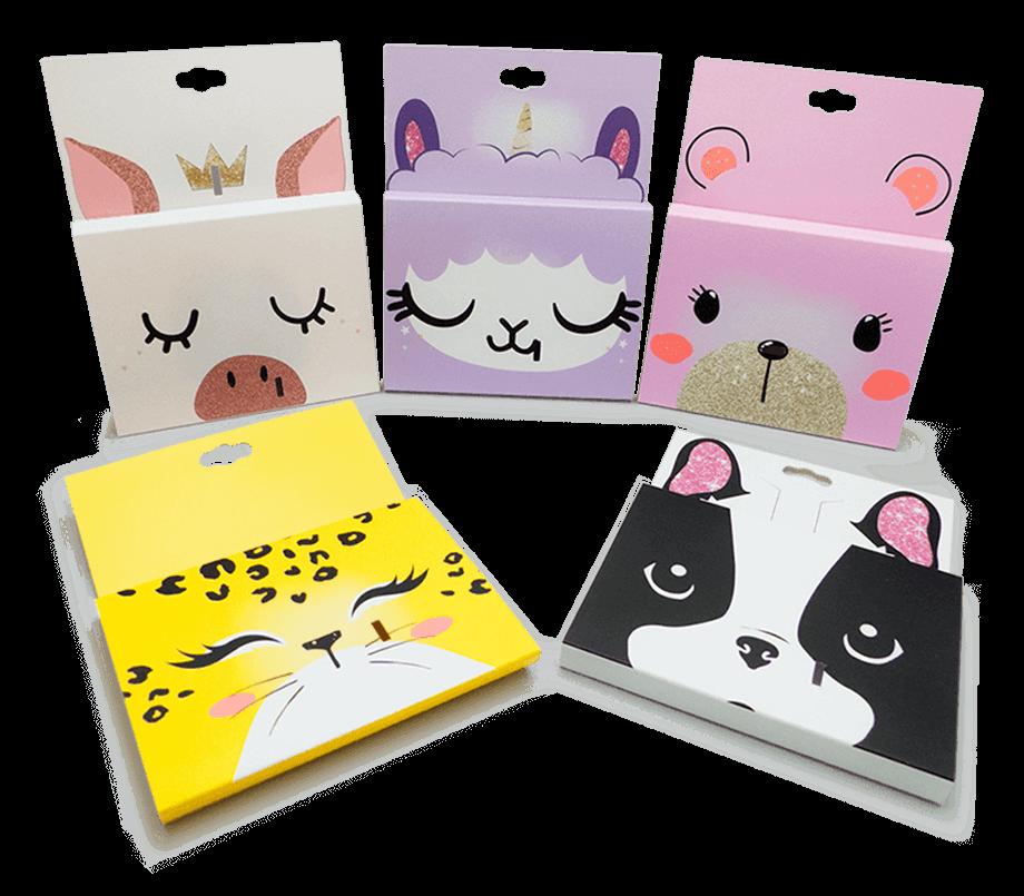 Set of boxes-kids