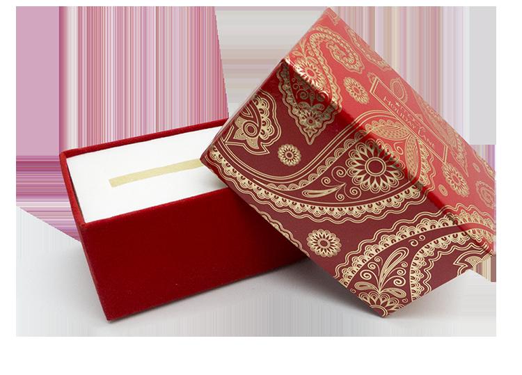 Macys Box