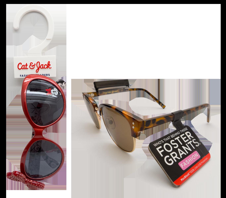 eyewear kids-Website