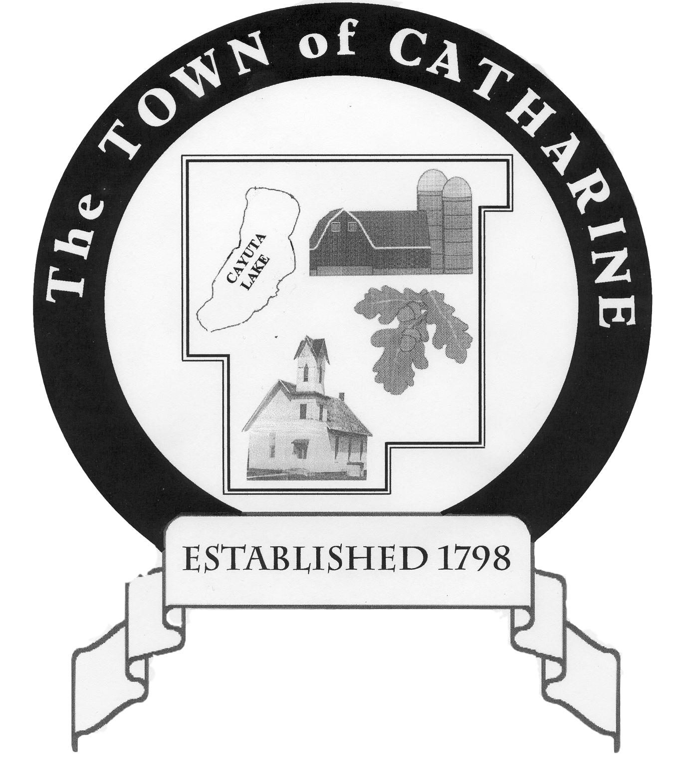 Town of Catharine
