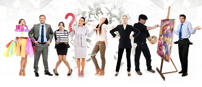 money archetypes