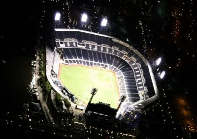 PNC Park Stadium, North SIde