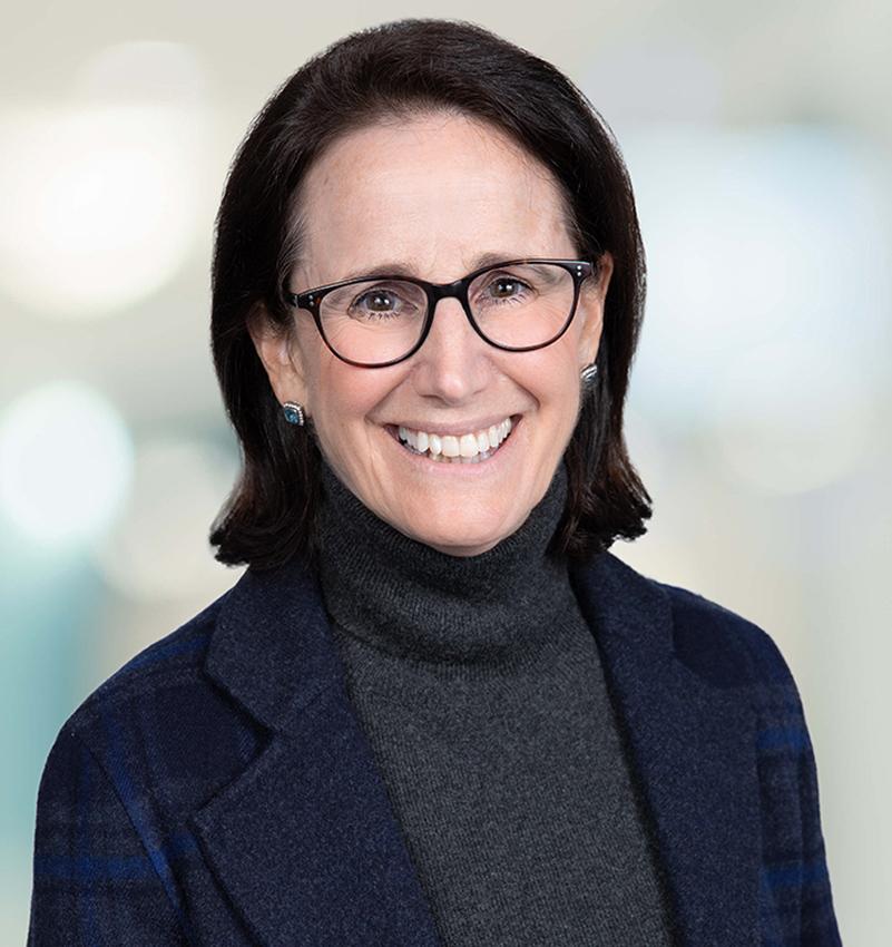 Julie Hambleton, M.D.