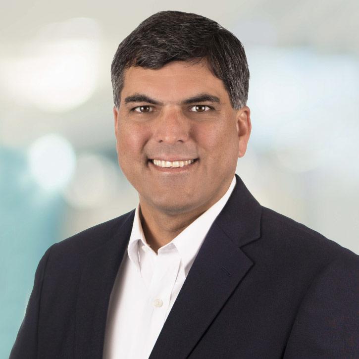 Arun Kashyap, Ph.D.