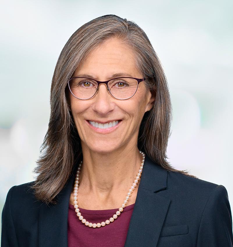 Carrie Baker Brachmann, Ph.D.