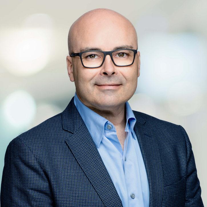 Daniel Pereira, Ph.D.