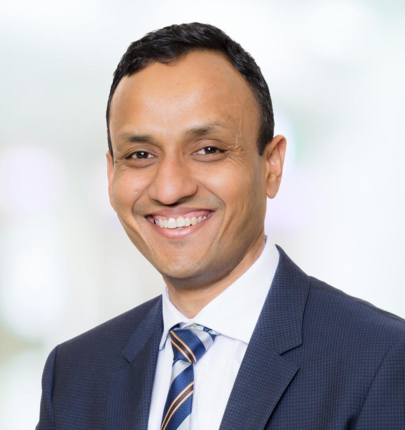 Amit Agarwal M.D., Ph.D.
