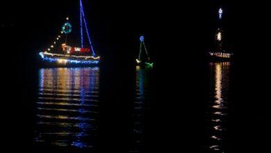 Christmas-Ships