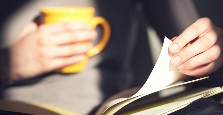 Reading-a-good-book-with-a-cup-of-tea