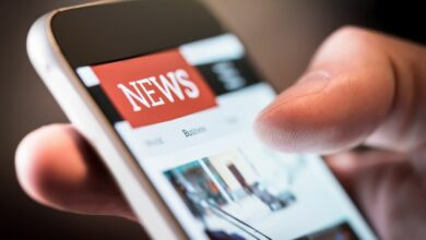 news-feed-on-cell-phone