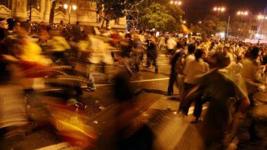 mob violence