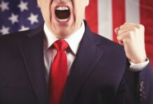 angry-politician