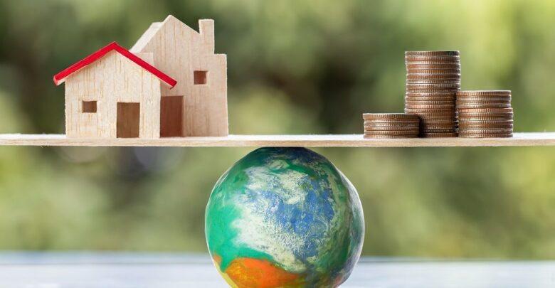 money house on world