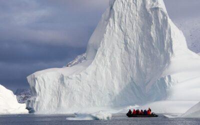 Navigating the Organizational Culture Iceberg