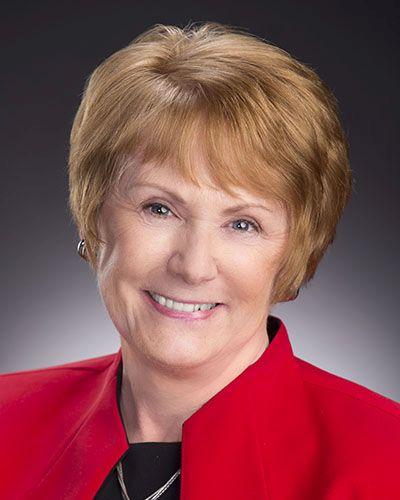 Debbie Devald