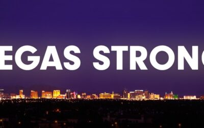 Support Those Impacted by the Las Vegas Tragedy