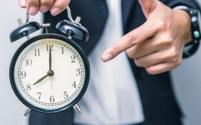 The Usefulness of Urgency