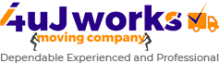 4UJWORKS moving company