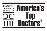 America's Top Doctor Award