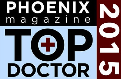 Phoenix Top Doctor Magazine