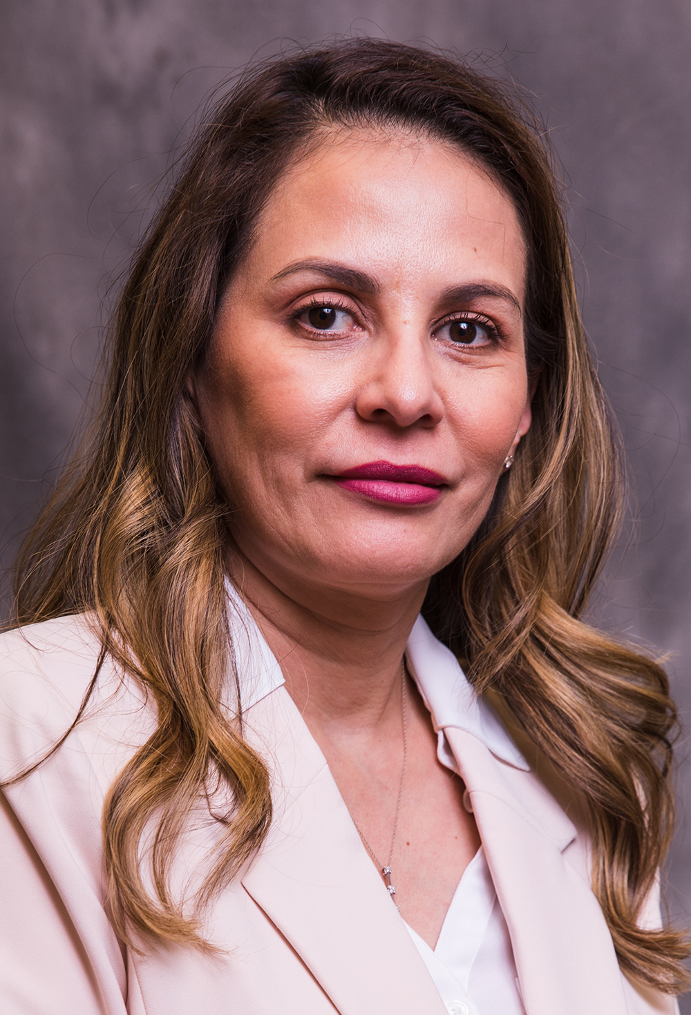 Wendy Beltran Headshot